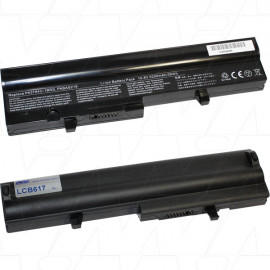 Toshiba battery replacement NB300