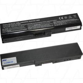 Toshiba PA3817U-1BRS, PA3818-1BRS, PABAS227, PABAS228