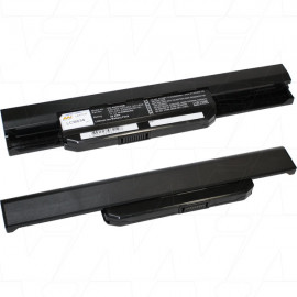 Asus replacement battery