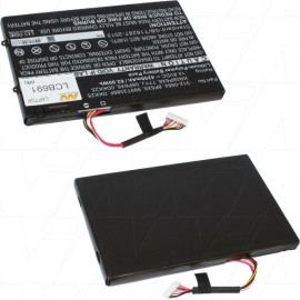 Dell Alienware M11 / M14 series battery generic replacement