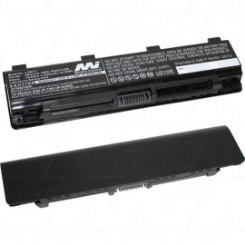 Toshiba generic Laptop Computer Battery