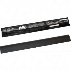 HP 470 G3 Notebook Laptop Computer battery replacement