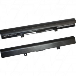 Toshiba replacement Notebook battery
