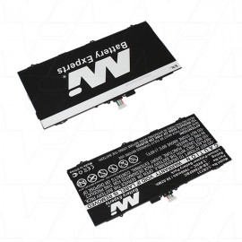 Samsung TAB S 10.5 Replacement battery