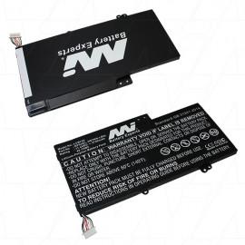 Laptop Computer Battery suitable for HP Pavilion x360