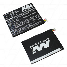 Samsung Tab A 8.0 battery replacement