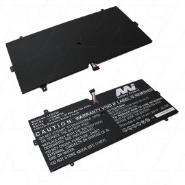 Lenovo Yoga  900 series Laptop Computer Battery replacement