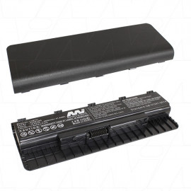 Laptop Computer Battery suitable for Asus