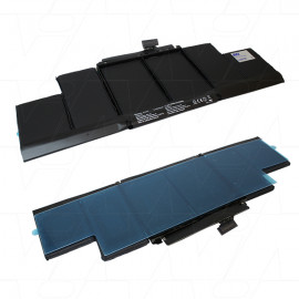 Laptop Computer Battery suitable for Apple MacBook Pro 15 - LCB756