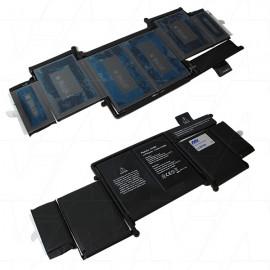 "Laptop Computer Battery suitable for Apple Pro ""Core i5"""