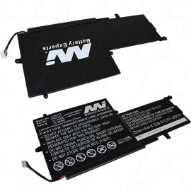 Laptop Computer Battery suitable for HP Spectre X360