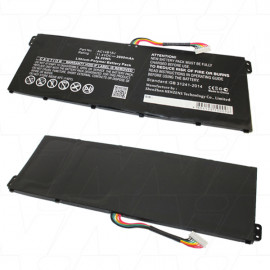 Laptop Battery suitable for Acer Swift 3 / Acer  Aspire/Chromebook LCB774