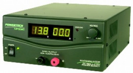 3V to 15 Volt DC 40 Amp Regulated Switchmode Laboratory Power Supply