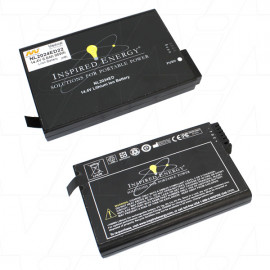 NL2024ED22 Batery for Philips, Respironics EverGo and Hamilton Respirators