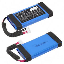 PAB-P954374-BP1 Battery suitable for Harman Kardon CP-HK07 P954374 Mini Portable Bluetooth Speaker