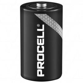 Box of 12 D Duracell Procell Alkaline Battery