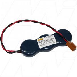 PLC battery GE, FANUC, CR2477