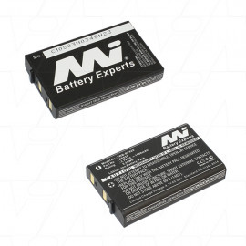 Two Way Radio Battery suits Uniden UH810