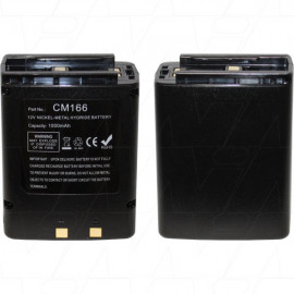 ICOM CM-166 HIGH CAP
