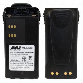 IMPRES™ Two Way Radio Battery suitable for Motorola GP320, GP328