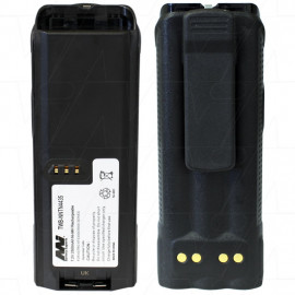 IMPRES™ Two Way Radio Battery suitable for Motorola XTS3000, XTS5000