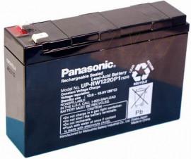 Panasonic 12v 20w UPS battery UP-RW1220P1