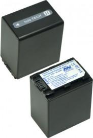 Sony NPFH100