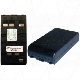 Video & Camcorder & Surveying Equipment Battery