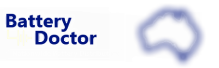 Genius G1 sureshot battery - Battery Doctor - Bomaderry Nowra Australia